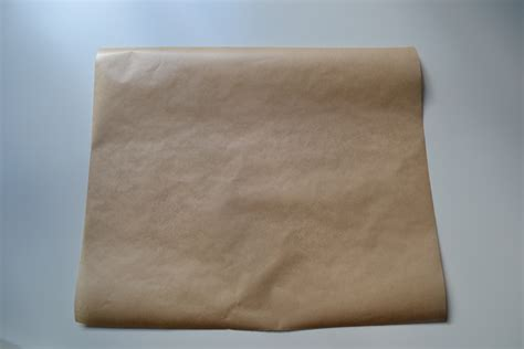 How To Make Greaseproof Paper - how to make a piping bag from baking paper almost always