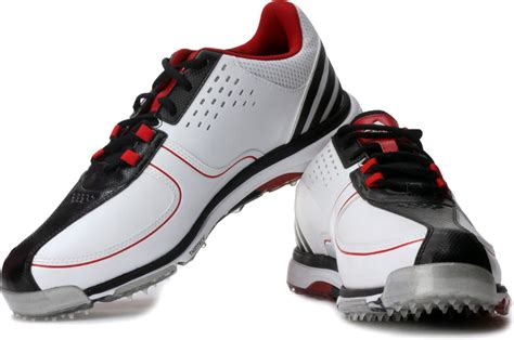 adidas golf traxion lite fm 2 0 golf shoes for buy white black color adidas golf