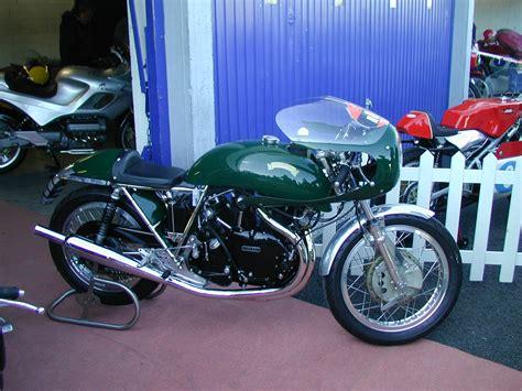 Motorrad Vincent Kaufen by Egli