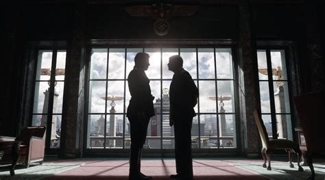 has castle been renewed for 2016 2017 season man in the high castle renewed by amazon for third season