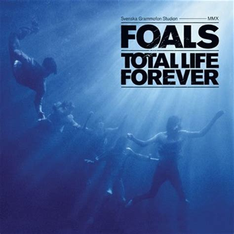 Foals Album Artwork by Foals Total Life Forever New Album Videos Website