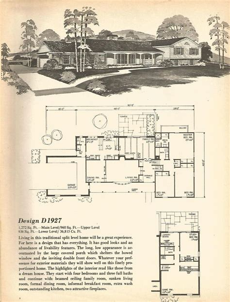 split level homes plans 1000 ideas about split level house plans on pinterest