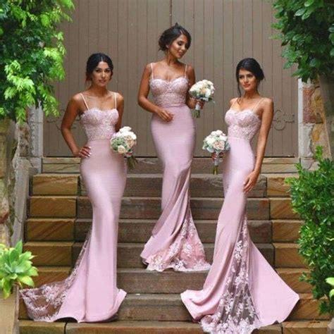 online buy wholesale mermaid bridesmaid dresses from china