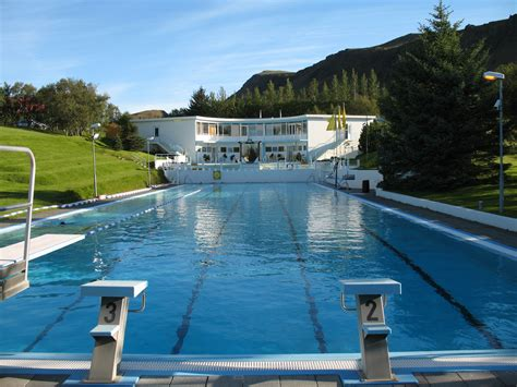 best backyard pools for best swimming pools in iceland guide to iceland