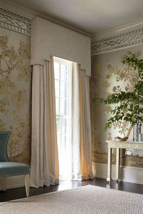 Upholstered Valance Windows Furnishings Are Change Artists