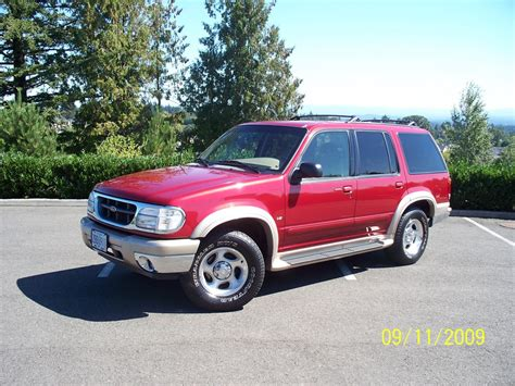 99ex22 2000 ford explorer specs photos modification info