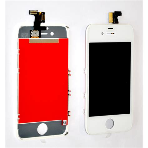 Lcd Iphone 4s iphone 4s lcd replacement touch screen digitizer display
