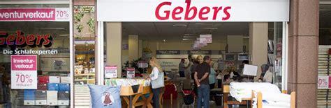 gebers betten gebers die schlafexperten nordwestzentrum frankfurt