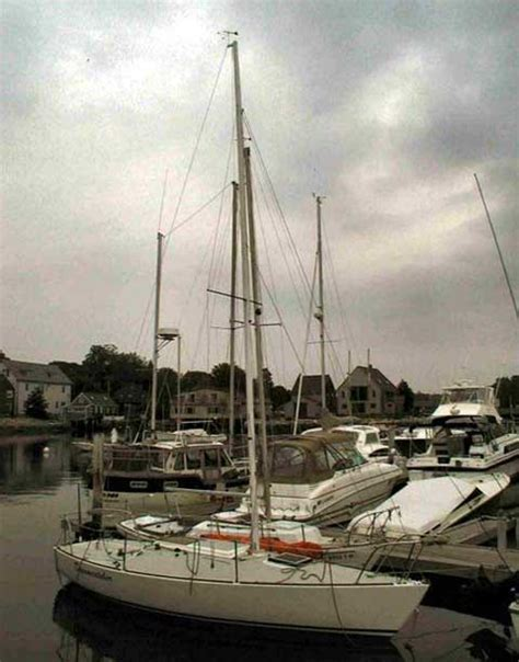 uncle j custom boats prices j 24 sailboat for sale