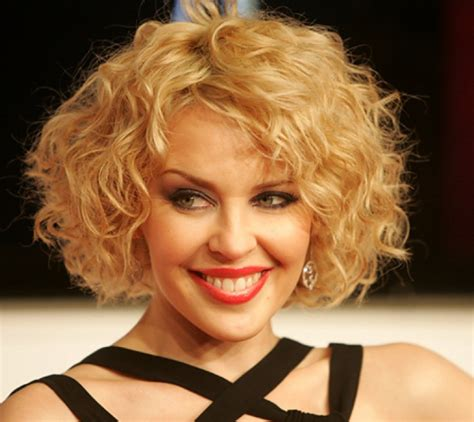 hairstyles short bob curly 5 wavy bob hairstyles be mod com