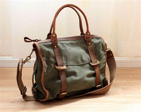 Dieter Bag Green Army the world s catalog of ideas
