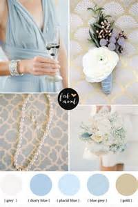 Rustic Tablescapes dusty blue and gold wedding dusty blue wedding