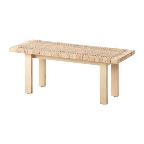 outdoor coffee table ikea stockholm 2017 coffee table rattan ash 100x40 cm ikea