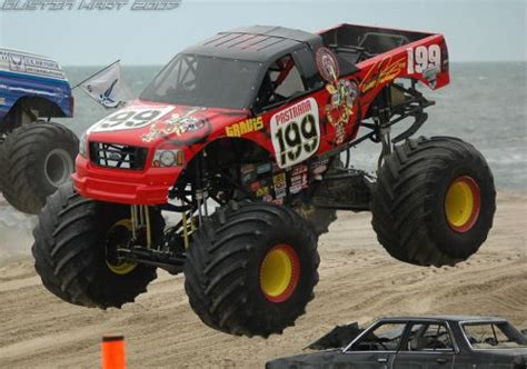 nitro circus monster truck backflip pastrana199 explore pastrana199 on deviantart