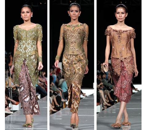 pin kebaya modern festivals in kebaya modern clothes kebaya pinterest