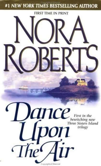 upon the air three review three island trilogy by nora