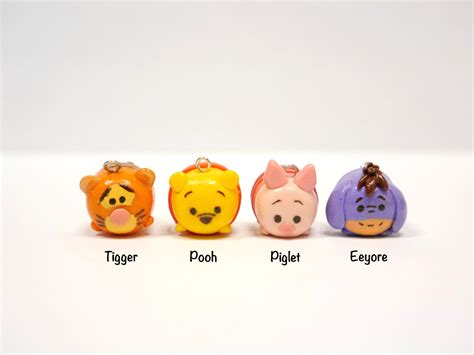 Mini Drawing Pooh 15161 winnie the pooh family tsum tsum includes pooh tigger