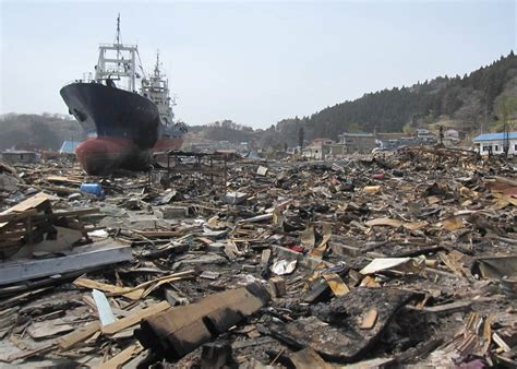 earthquake disaster management tsunami engineering irides international research