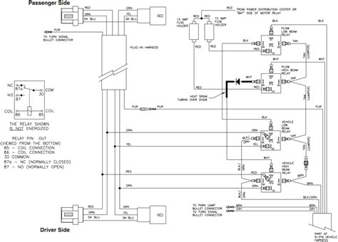 fisher plow wiring diagram or i can do what b b suggested and i think i will i already bought a