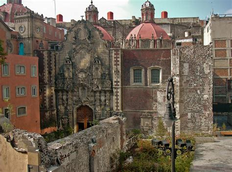 3d Floors by Mexico City Historic Center World Monuments Fund