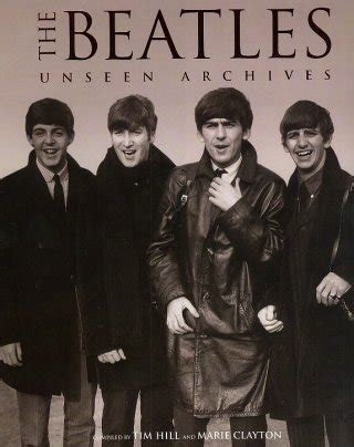 beatles picture book beatles unseen archives