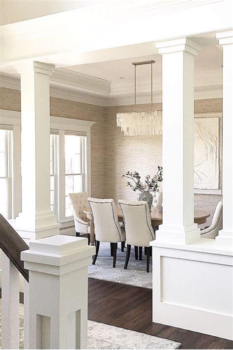 interior column trim ideas best 25 interior columns ideas on diy