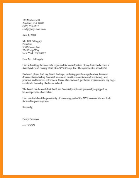 Personal Reference Letter For Coop Template