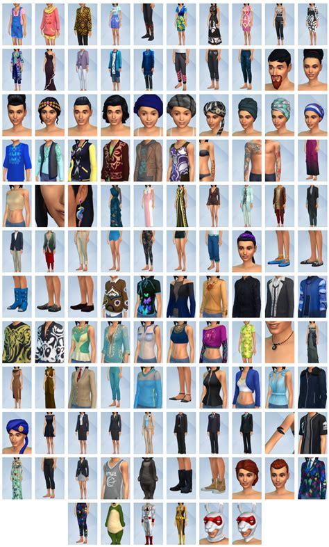 sims 4 kinderzimmer accessoires inhalt the sims 4 the sims 4 city living cas and build