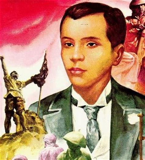 biography ni jose rizal andres bonifacio hero of the philippine revolution