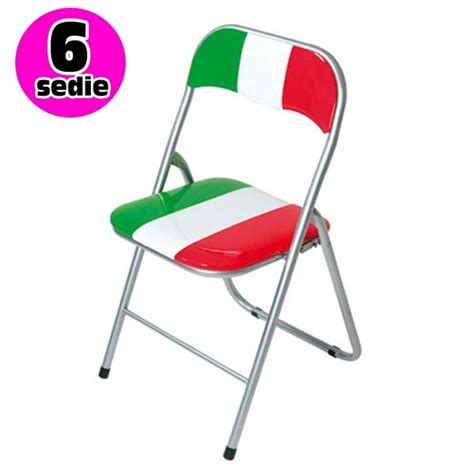 sedie pieghevoli imbottite 4x sedie imbottite in metallo slitta adele casa studio