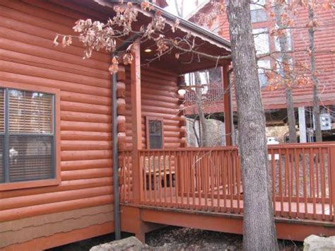 Thousand Cabins by Cabins At Grand Mountain By Thousand Resort Branson