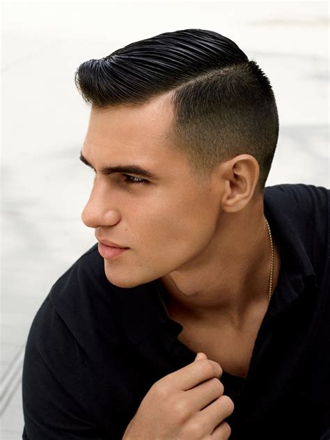 haircut story with photo the summer haircut that every man should try gq