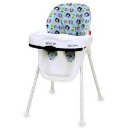 graco easy seat high chair high chairs graco