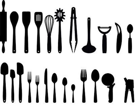 printable images of kitchen utensils 160 best images about svg files on pinterest christmas