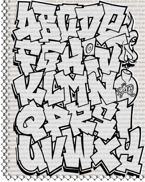 graffiti letters  graffitianz