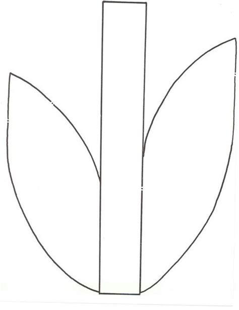 flower stem template pin by brenda poland mccoil on g is for garden