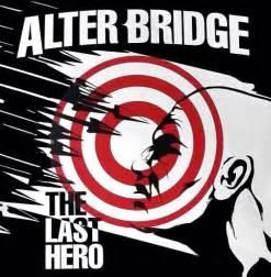 Alter bridge the last hero album artwork unveiled blabbermouth