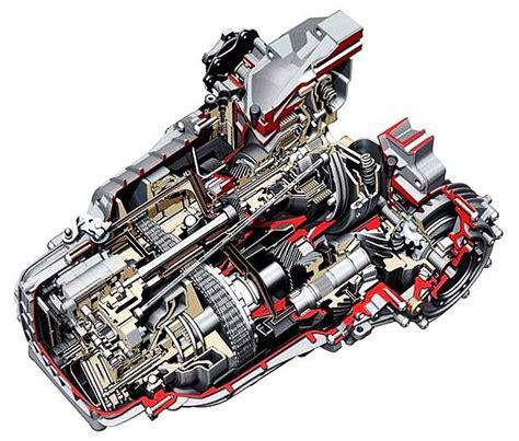Audi A4 B8 Automatikgetriebe by Multitronic Audi