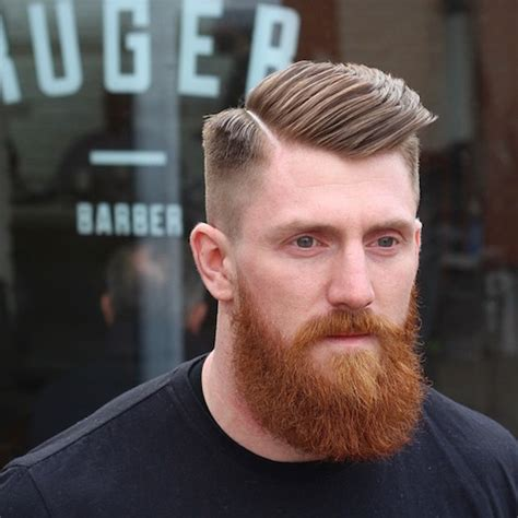 high skin fade with beard high skin fade with beard newhairstylesformen2014 com