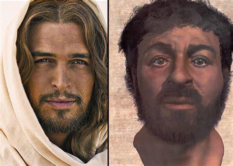 como era jesucristo jes 250 s no era guapo como lo pintan las2orillas