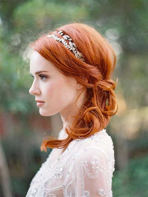 Wedding Hair And Makeup Orange Al by 15 Hair Color Pictures Hairstyles 2016 2017