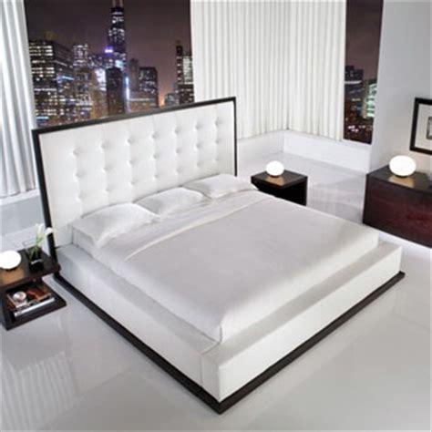 modloft ludlow bed frank lloyd wright ingalls bed