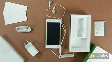Oppo Mirror 3 R3007 Motomo oppo mirror 3 unboxing and impressions 2015 91mobiles