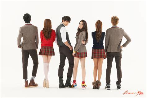 dream high 2 cast 187 dream high 2 187 korean drama