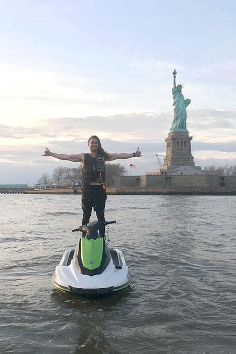 nyc boat tours from jersey city nyc jet ski tours jersey city nj
