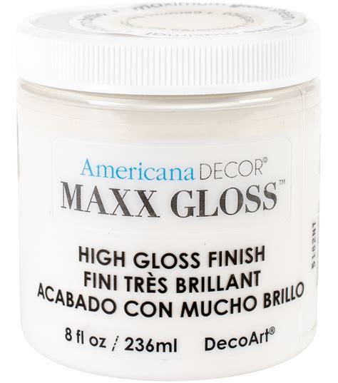 acrylic painting gloss maxx gloss acrylic paint 8oz jo