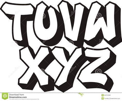 graffiti numbers font art 17 best ideas about graffiti on