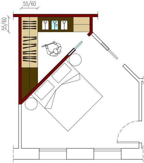 cabina armadio misure minime pi 249 di 25 fantastiche idee su arredamento piccola