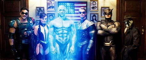 film blue original weekend watchmen movie preview from the archives