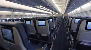 Thomas Cook Interior Introducing The New A330 From Thomas Cook